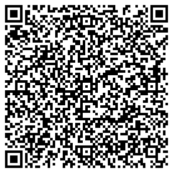 QR-код с контактной информацией организации Пряный Дом, ЧУП