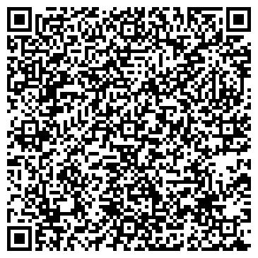 QR-код с контактной информацией организации Первая торговая сеть, ООО