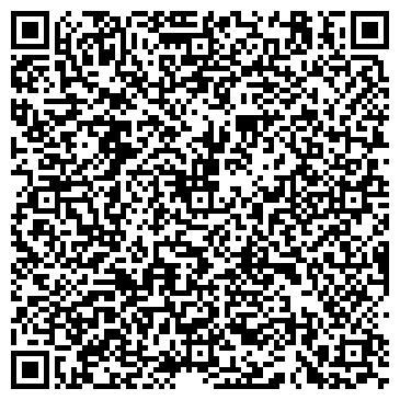 QR-код с контактной информацией организации Минский хладокомбинат 1, ТКУП