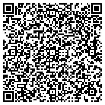 QR-код с контактной информацией организации СтанХимГруп, ЧП