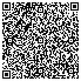 QR-код с контактной информацией организации РосОпт, ЧТУП