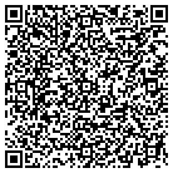 QR-код с контактной информацией организации ВикторияПлюс, УП