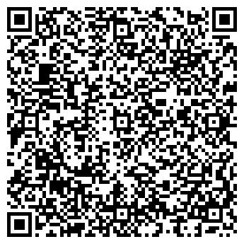 QR-код с контактной информацией организации Макбор НПУП