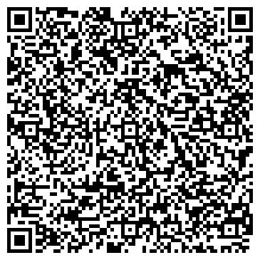 QR-код с контактной информацией организации ДЕТСКИЙ ПРОТИВОТУБЕРКУЛЕЗНЫЙ ДИСПАНСЕР