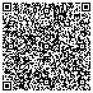 QR-код с контактной информацией организации Ароматик, СООО