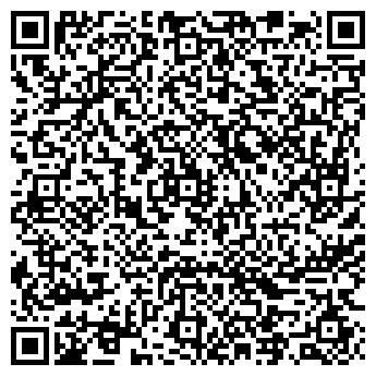 QR-код с контактной информацией организации Энзиммакс, ООО