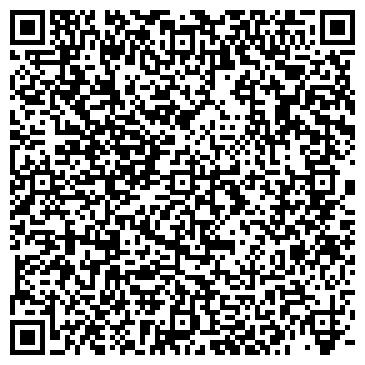 QR-код с контактной информацией организации КЛИНИЧЕСКИЙ ПРОТИВОТУБЕРКУЛЕЗНЫЙ ДИСПАНСЕР