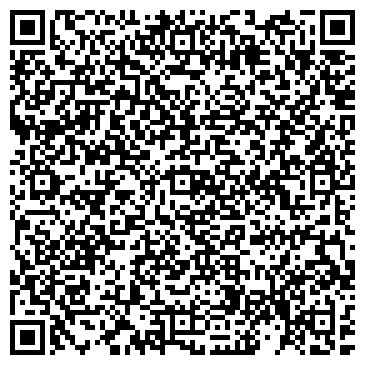 QR-код с контактной информацией организации Икартайм, ИП