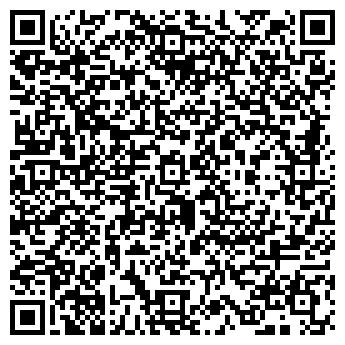 QR-код с контактной информацией организации ТД Жаманак, ООО
