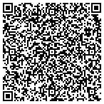 QR-код с контактной информацией организации Камако Плюс, ООО СП