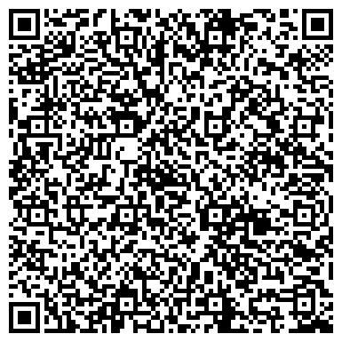 QR-код с контактной информацией организации Быховский консервно-овощесушильный завод, ОАО