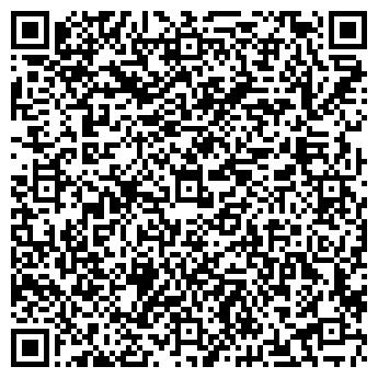 QR-код с контактной информацией организации КанБас Систем, ЧП