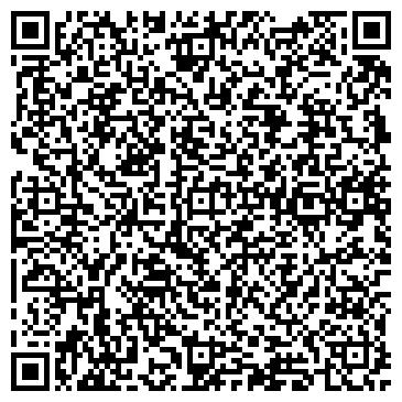 QR-код с контактной информацией организации ТэраВенд, ЧТУП