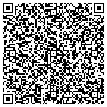 QR-код с контактной информацией организации Имперфуд, ОДО