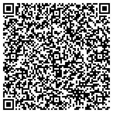 QR-код с контактной информацией организации Первый Белорусский, РСУП