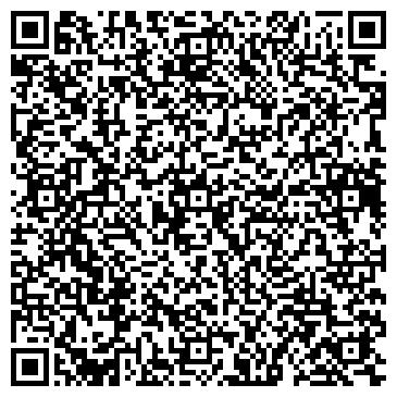QR-код с контактной информацией организации Золак-агро, ЧСУП