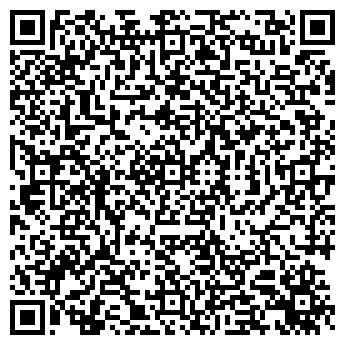 QR-код с контактной информацией организации Бриджфуд, ООО
