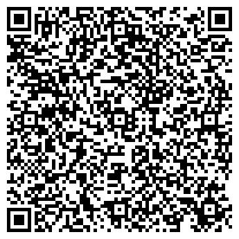 QR-код с контактной информацией организации БелПулия, ООО
