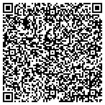 QR-код с контактной информацией организации Сморгонская птицефабрика, Филиал