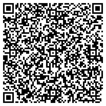 QR-код с контактной информацией организации Джорджия, ПТЧУП