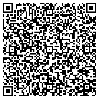 QR-код с контактной информацией организации Августово