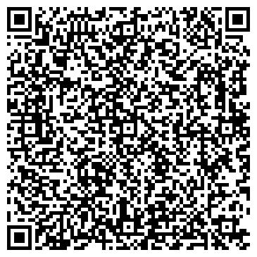 QR-код с контактной информацией организации 17-й Партсъезд, ПК