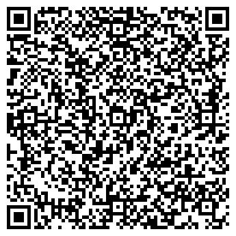 QR-код с контактной информацией организации Унисонлюкс, ЧУП