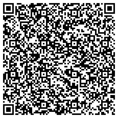 QR-код с контактной информацией организации ЛэксМаркет, частное предприятие