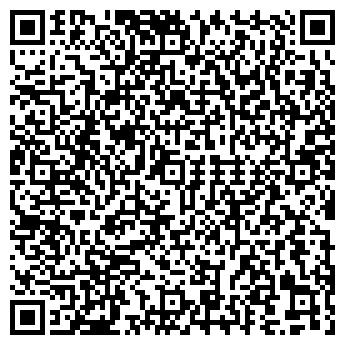 QR-код с контактной информацией организации Астра, СП