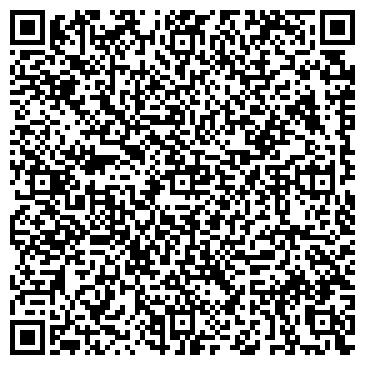 QR-код с контактной информацией организации Молочные горки, ОАО