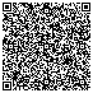 QR-код с контактной информацией организации Молочный Мир, ОАО