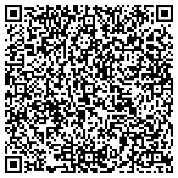 QR-код с контактной информацией организации Лепельский молочноконсервный комбинат, ОАО