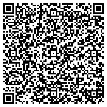 QR-код с контактной информацией организации Базовый продукт, ООО