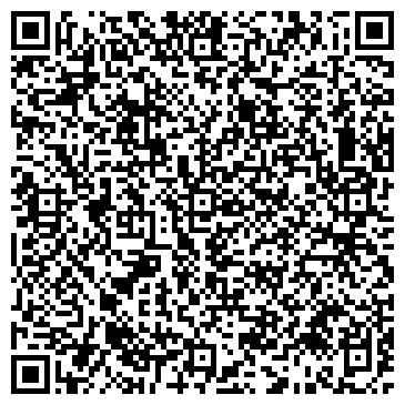 QR-код с контактной информацией организации Солнечные семена, ООО