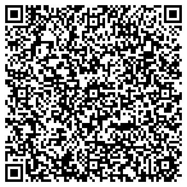 QR-код с контактной информацией организации Химические системы, СЗАО