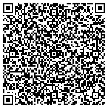 QR-код с контактной информацией организации Каргаполов А. В., ИП