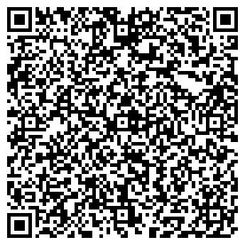 QR-код с контактной информацией организации АникаБел, ИООО