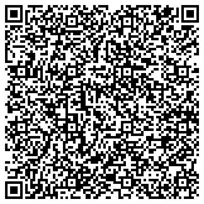 QR-код с контактной информацией организации Новогрудский маслодельный комбинат, ОАО