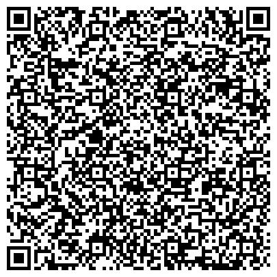 QR-код с контактной информацией организации Сморгонский комбинат хлебопродуктов, ПЧУП