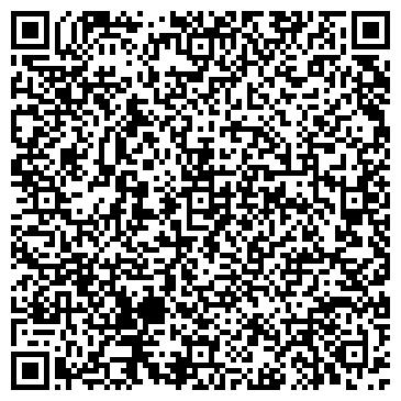 QR-код с контактной информацией организации Молочник, ОАО