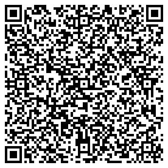 QR-код с контактной информацией организации Алекорма, ЧП