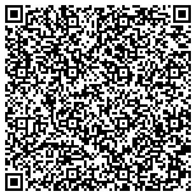 QR-код с контактной информацией организации ПРОФЕССИОНАЛЬНО-ТЕХНИЧЕСКОЕ УЧИЛИЩЕ КРАЙПОТРЕБСОЮЗА