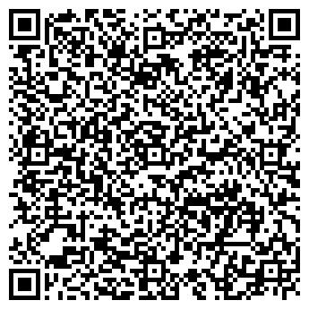 QR-код с контактной информацией организации ТехБелРесурс, ТПЧУП