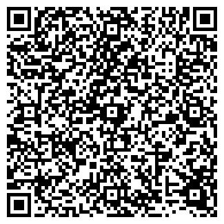 QR-код с контактной информацией организации Маэстро, ЧТУП