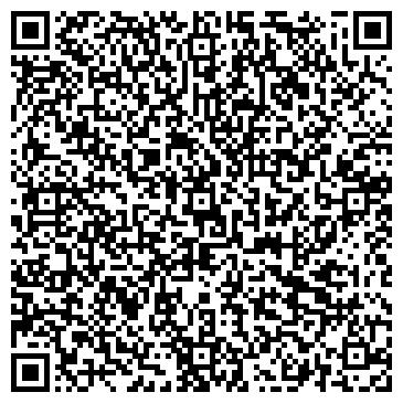 QR-код с контактной информацией организации Аэлита Люкс, ОАО