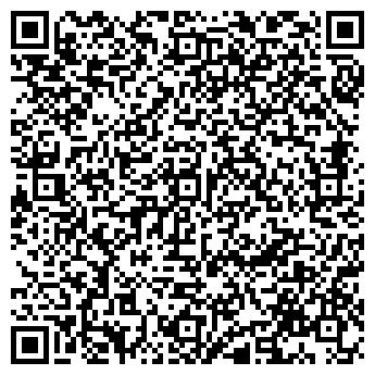 QR-код с контактной информацией организации Артпродукт, ООО