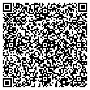 QR-код с контактной информацией организации Добрый день, ООО