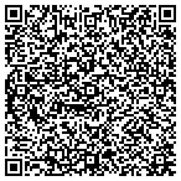 QR-код с контактной информацией организации Горецкий хлебозавод, Филиал