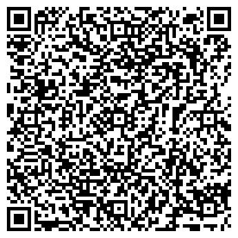 QR-код с контактной информацией организации Пашурин К. В., ИП