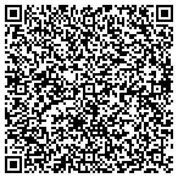 QR-код с контактной информацией организации Авторемонтник, ОДО